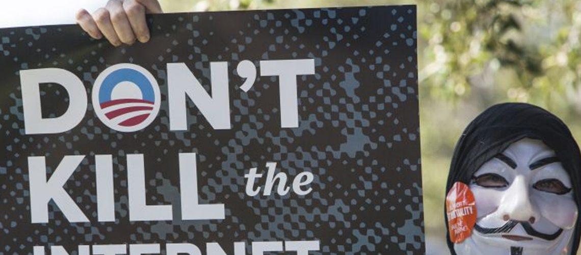 Fin de la neutralidad de Internet